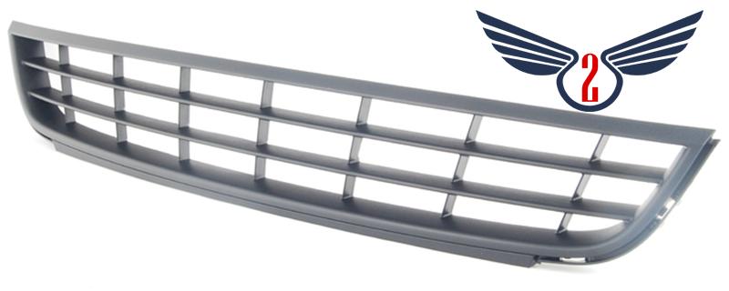 Решетка в бампер VW Jetta VI 2011-2014