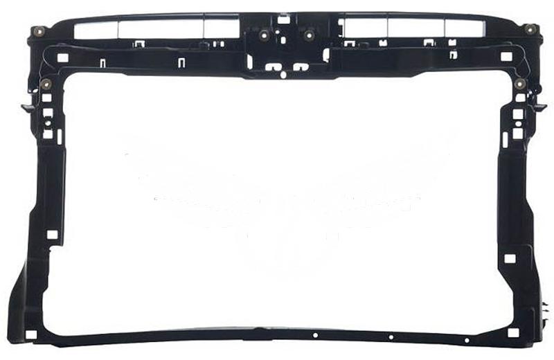 Панель передняя VW Golf VII 2013+