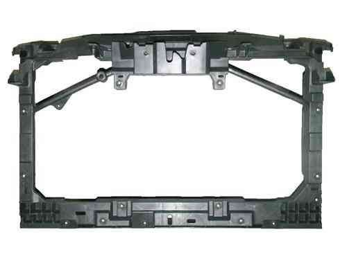 Панель  Mazda 6 GH 2008-2010 (Без окуляров)