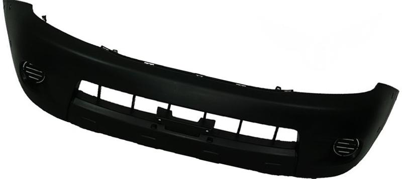 Бампер Toyota Hilux 2005-2009
