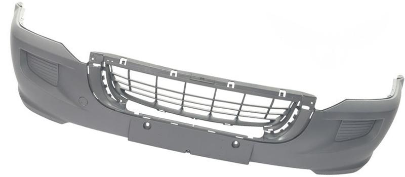 Бампер передний VW Crafter 2006-2015