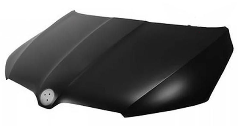 Капот Skoda Octavia A7 2013+