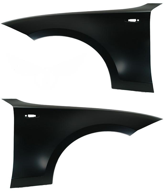 Крыло BMW 1 E81/E82 2004-2013