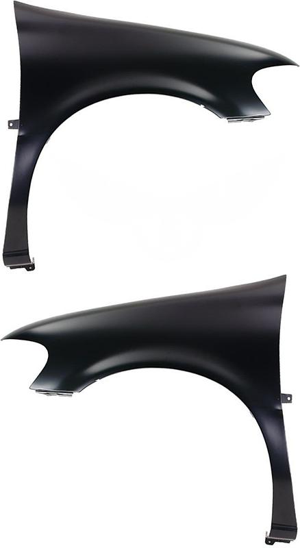 Крыло переднее Opel Sintra (APV) 1996-1999