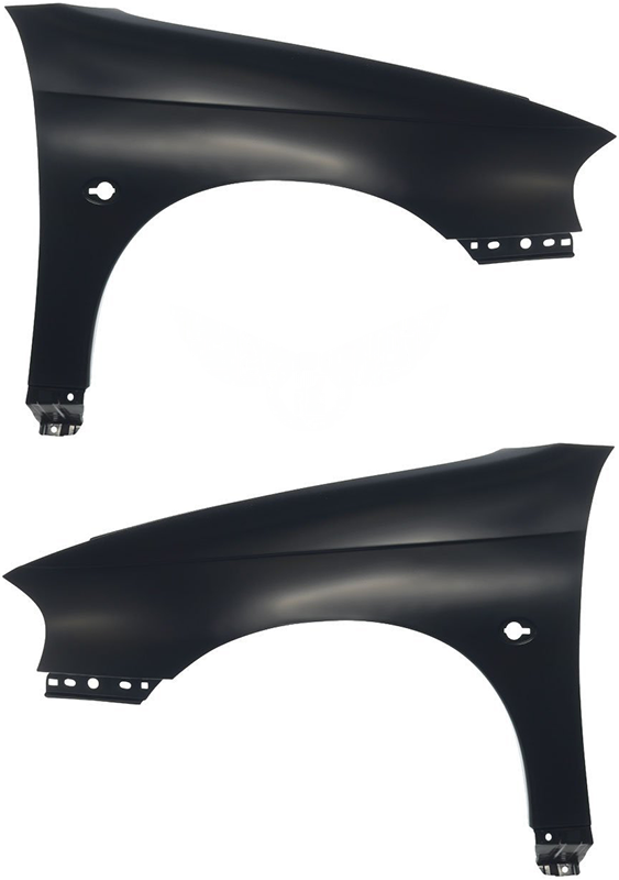 Крыло переднее Opel Tigra (S93) 1994-2001
