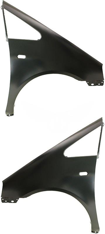 Крыло Seat Alhambra 2001-2010