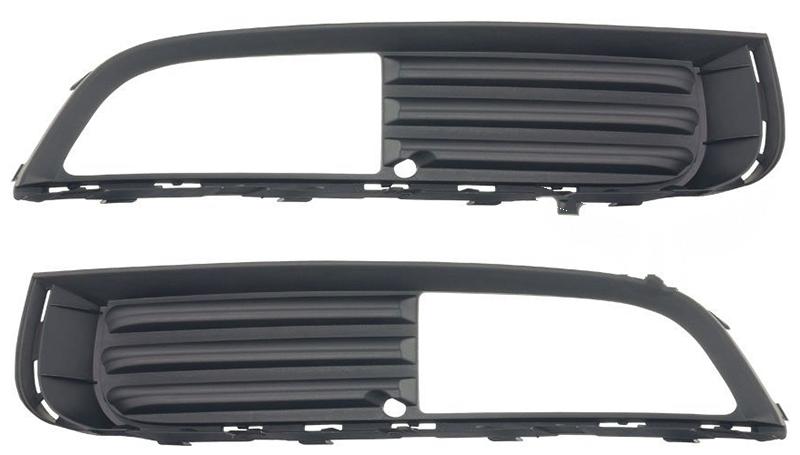 Решетка в бампер Opel Insignia (G09) 2008-2013