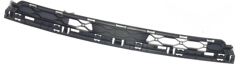 Решетка в бампер Renault Twingo 2011-2014