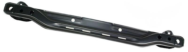 Усилитель бампера Peugeot 107 2005-2012