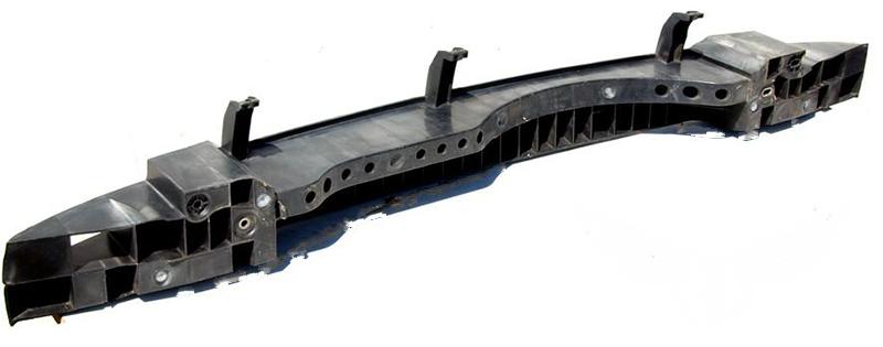 Усилитель бампера Renault Modus 2004-2012
