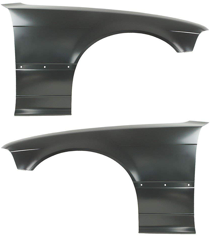 Крыло BMW 3 E36 1990-1995