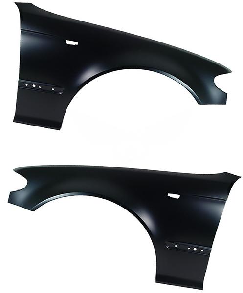Крыло BMW (E46) 1998-2001