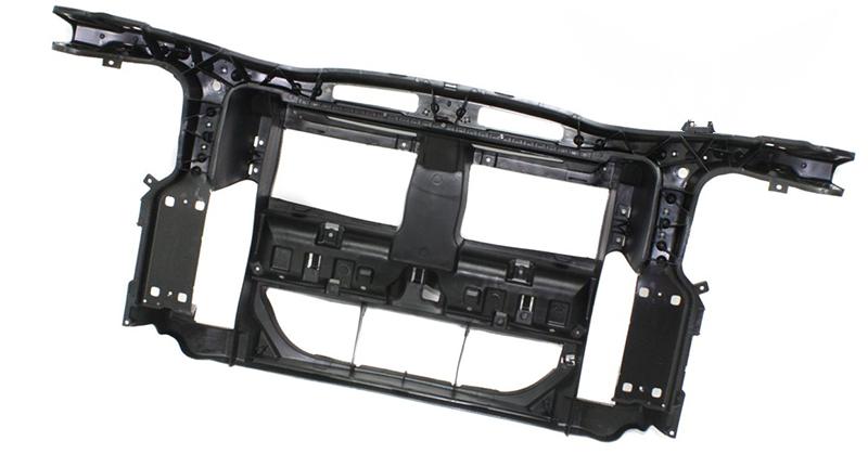 Панель BMW X1 (E84) 2009+ (Комплект)