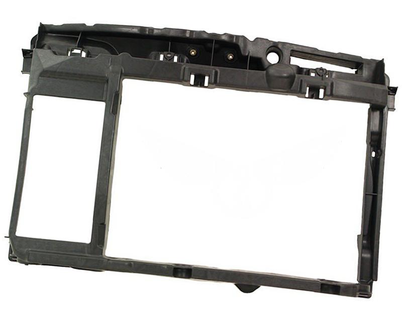 Панель передняя Peugeot 208 2012+ (Комплект)