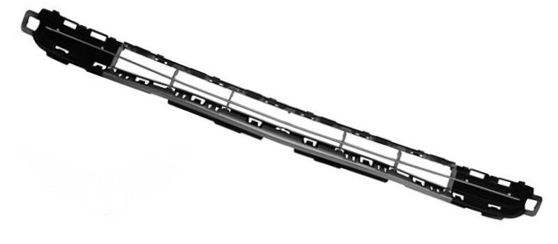Решетка в бампер Peugeot 207 2009-2012