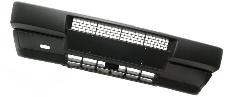 Бампер передний Fiat Uno (146A/E) 1989-2002 (С нижней решеткой впуска воздуха)