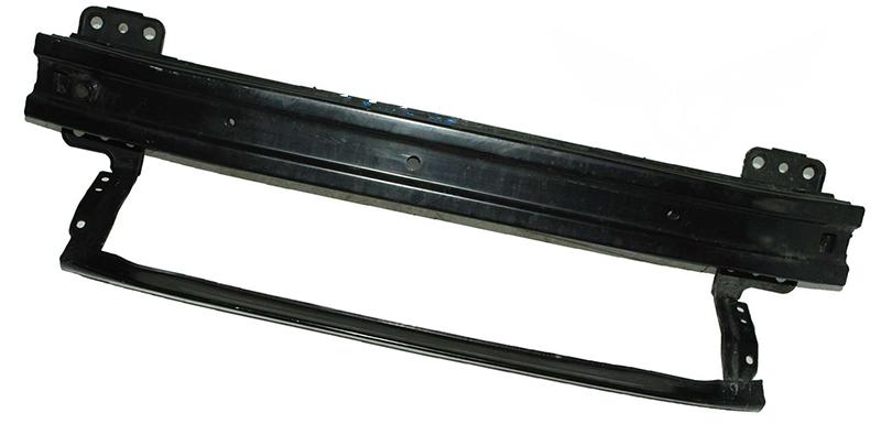 Усилитель бампера Fiat Punto (199) 2012+ (Стальной)