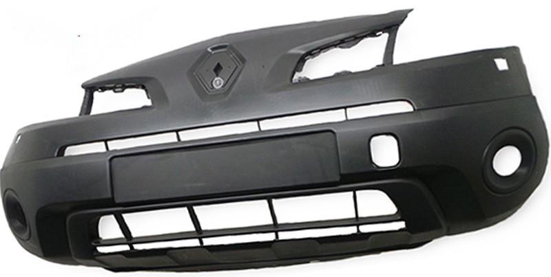 Бампер передний Renault Koleos 2008-2011
