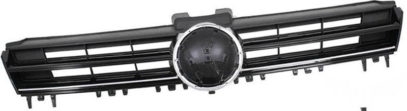 Решетка радиатора VW Golf VII 2013+