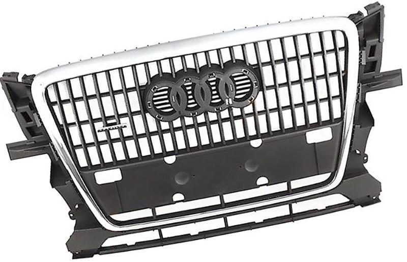Решітка Радіатора Audi Q5 (8R) 2008-2012