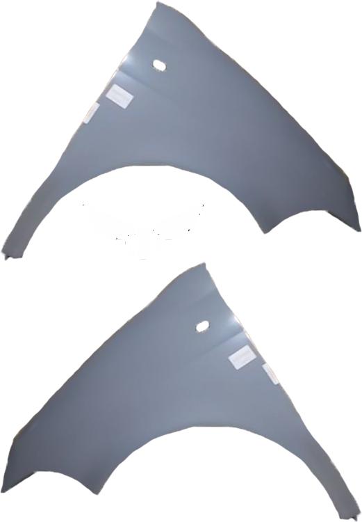 Крило Chery QQ S11 2003+