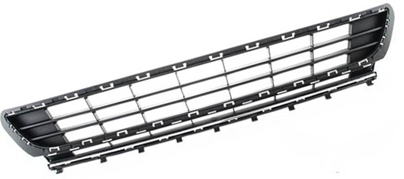 Решетка в бампер VW Golf VII 2013+