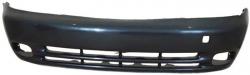 Бампер  без шины Daewoo Nubira J100 1997-1999