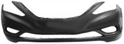 Бампер Hyndai Sonata 2011+