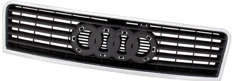 Решетка Audi 100 1991-1994