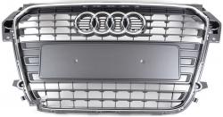 Решітка Audi A1 (8X) 2010+