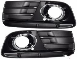 Решітка в бампер Audi Q5 (8R) 2012-2016