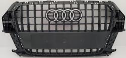 Решетка в бампер Audi Q3 (8U) 2011-2015