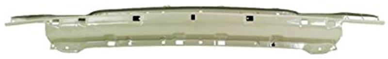 Усилитель бампера с накладкой Audi 100 - 200  1982-1991
