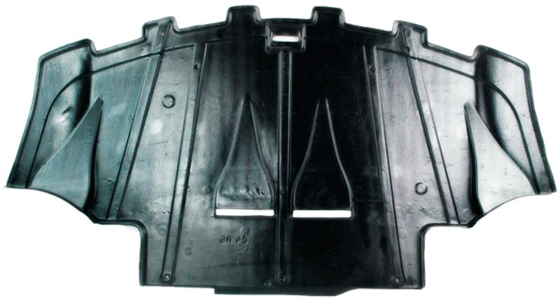 Защита двигателя Audi 100 1991-1994