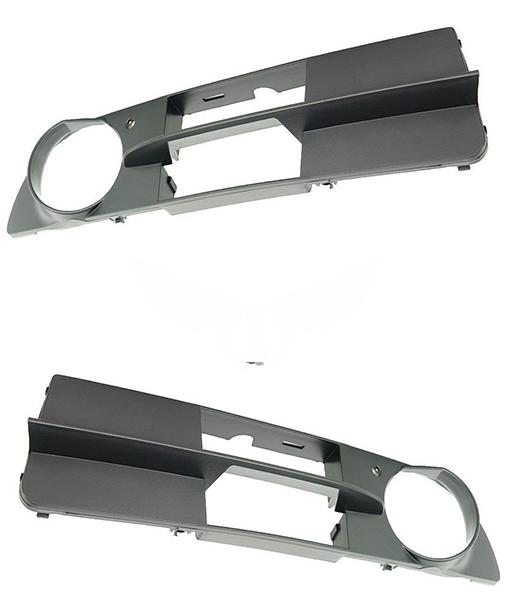 Решетка в бампер BMW (E60/E61) 2003-2010