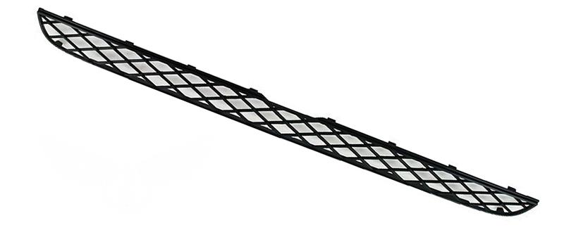 Решетка в бампер BMW X5 (E70) 2006-2013 (Верхняя)