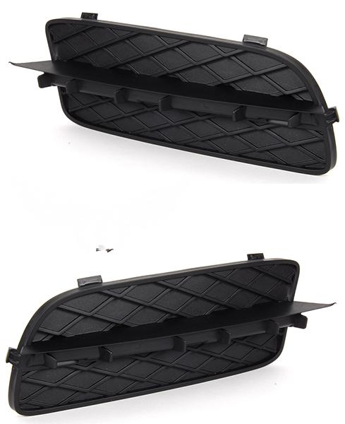 Решетка в бампер BMW X5 (E70) 2006-2013