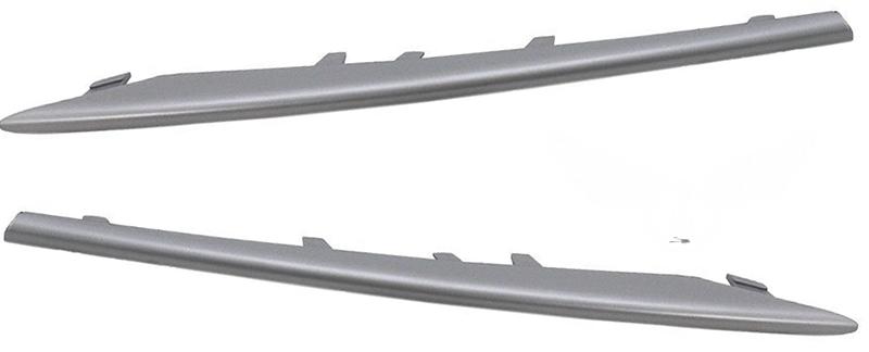 Накладка решетки BMW X5 (E70) 2006-2013